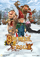 Gnomes and trolls
